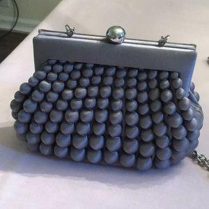 Sondra Roberts Clutch/ Or small evening handbag!